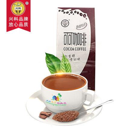 手礼可可咖啡170g/盒
