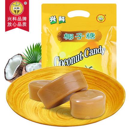 椰子硬糖150g/袋