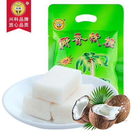 椰香软糖150g/袋
