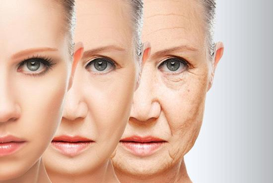 年纪轻轻皮肤就开始下垂?学习这些日常小技巧让你比同龄人都年轻