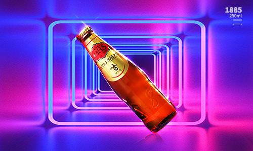 瓶装250ml