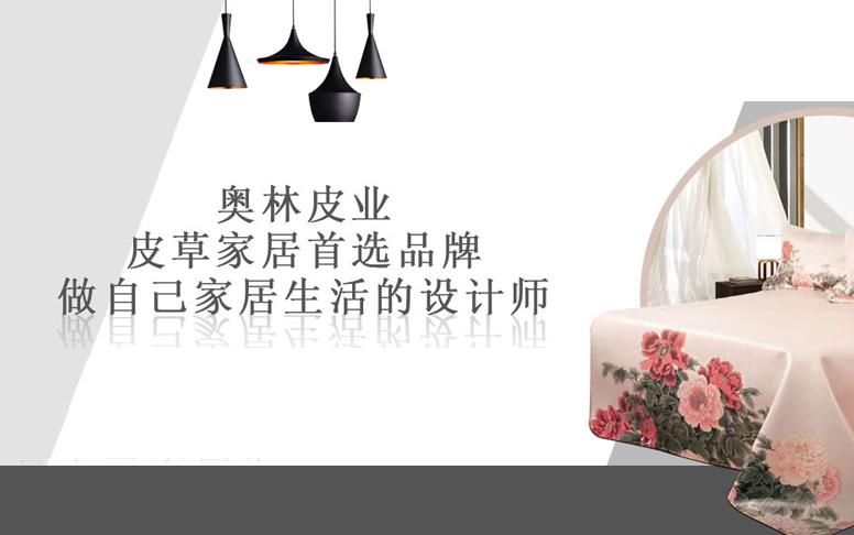 江苏奥林国际皮业有限公司