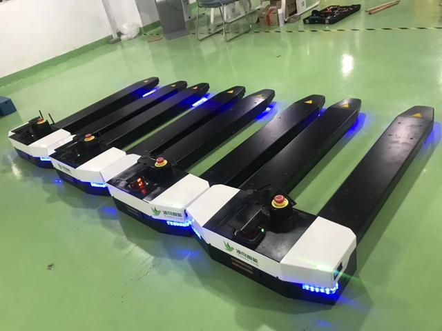 诺贝尔化学奖公布!锂电池龙头,AGV受益匪浅