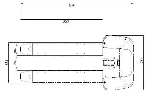 小型搬运式AGV小车L100具体参数应用场景,L100技术参数:产品型号:L100;导航方式:激光+SLAM导航应用场景:平面搬运,车间转运,生产线配送