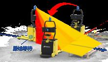 激光导航叉车AGV,AGV,AGV小车,无人叉车随着激光导航技术日益不断的成熟而发展起来的一种新的导航应用技术,它适用于现场环境视线较差的运行导航、野外勘测定向等工作,特别适合于民用和军用导航。