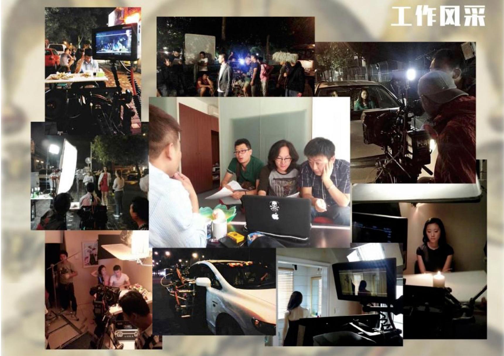 团队创作众多优秀艺术电影作品.jpg